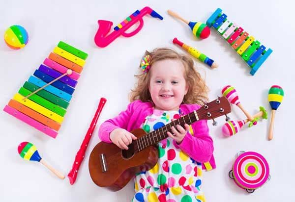 Orff for Kids